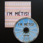I'm Métis!